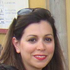 Gilda Siavosh User Profile