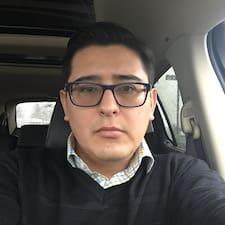 Profil utilisateur de J. Refugio