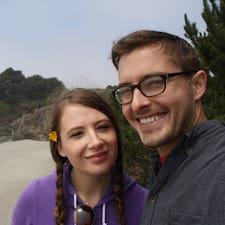 Profil korisnika Graham & Amanda