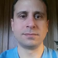 Raffi User Profile