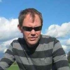 Staffan User Profile