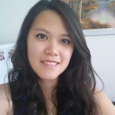Thanh Van的用户个人资料
