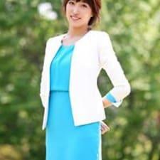 Seulhui Karen User Profile