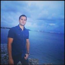 Profil utilisateur de Maikel