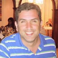 Nutzerprofil von Esteban