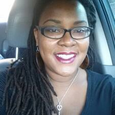 Johnisha User Profile