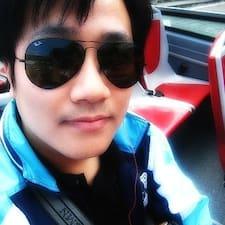 Perfil de l'usuari Kilkyoung