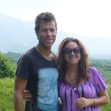 Profilo utente di Steve & Liz