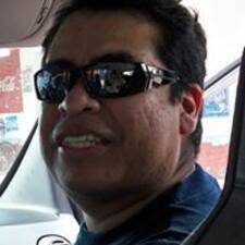 Profilo utente di Jose Israel