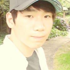 Profil utilisateur de Sungjoon