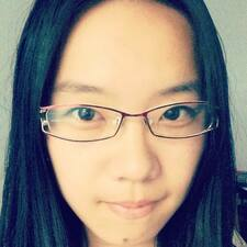 Cynthia Xin User Profile
