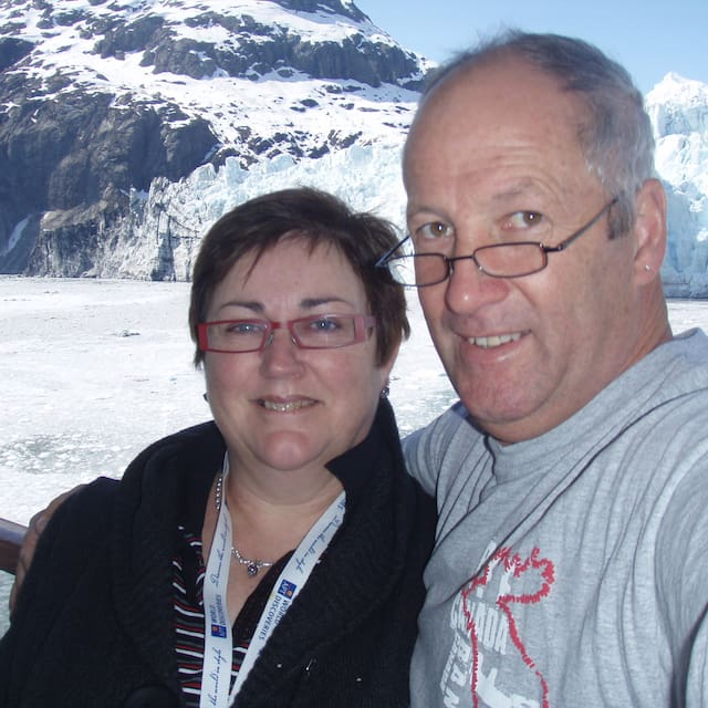 Peter & Marianne - Uživatelský profil