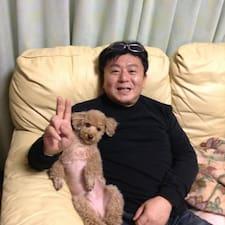 Kobayashi(小林)
