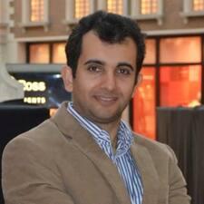 Profilo utente di Behzad