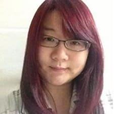 Profil korisnika Carol Ruijing