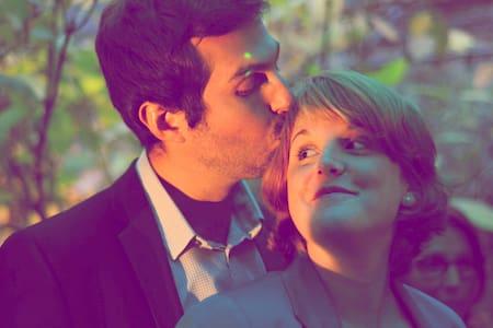 Kevin & Elisa