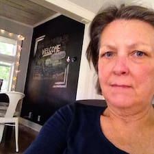 Gail的用户个人资料