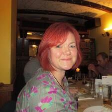Helen Kullanıcı Profili