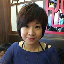 Mun Ling的用戶個人資料