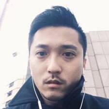 Perfil de usuario de Wei-Chin