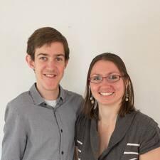Lindsay & Philipp的用户个人资料