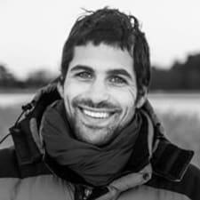 Thibaud - Uživatelský profil