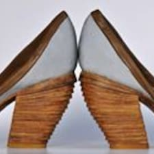 Sonja User Profile