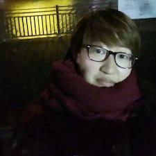 Nutzerprofil von Haejeong