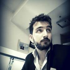 Nutzerprofil von Giancarlo