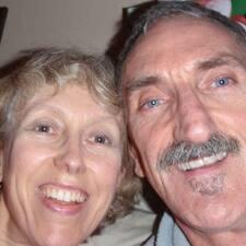 Profil Pengguna Marion & Ian