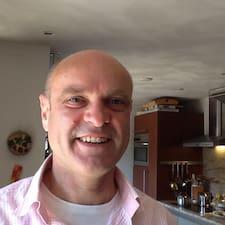 Sven Brukerprofil
