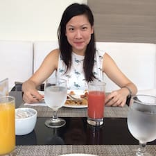 Ling Wei User Profile