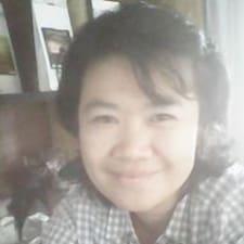 Benyapa Kullanıcı Profili