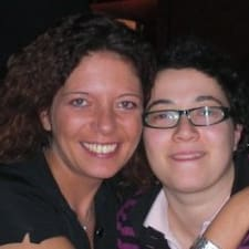Irene & Katia User Profile