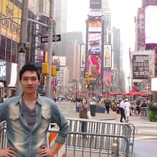 Hyun Yong User Profile