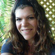 Kaitlyn Brukerprofil