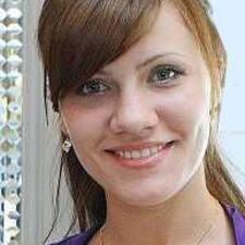 Profil utilisateur de Марина