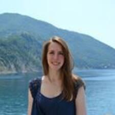 Aurélie User Profile