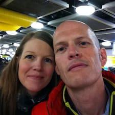 Profil utilisateur de Véronique Et Pierre
