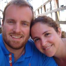 Nutzerprofil von Vince & Lulu