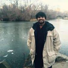 Sreenarayan felhasználói profilja