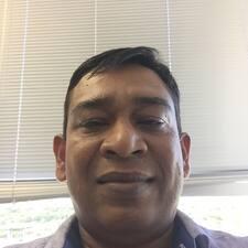 Mazharul User Profile