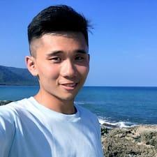 Muyang User Profile