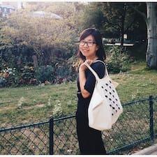Profil utilisateur de Sang-Mi