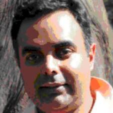 Aravind的用户个人资料