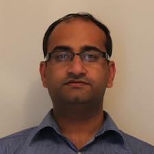 Profilo utente di Sachin