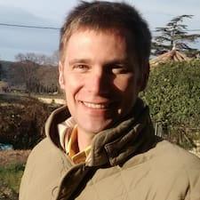 Profil Pengguna Renaud