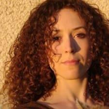 Profilo utente di Cristelle