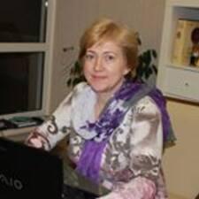 Alfia User Profile