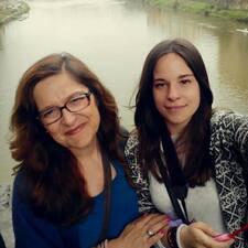 Profil korisnika Lara Y Paloma